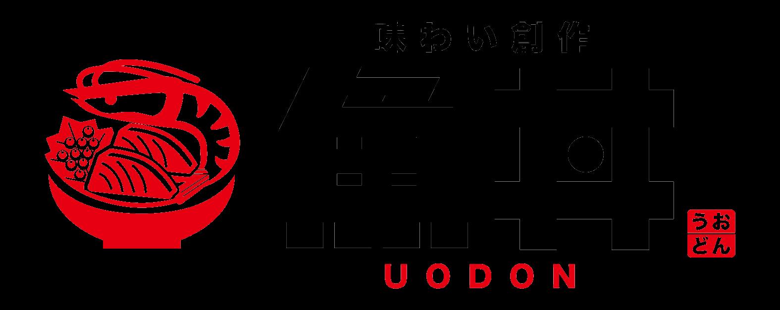 魚丼 ロゴ